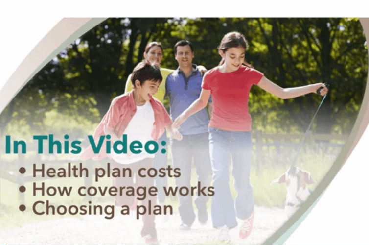 Health Net: Affordable Care Act Videos
