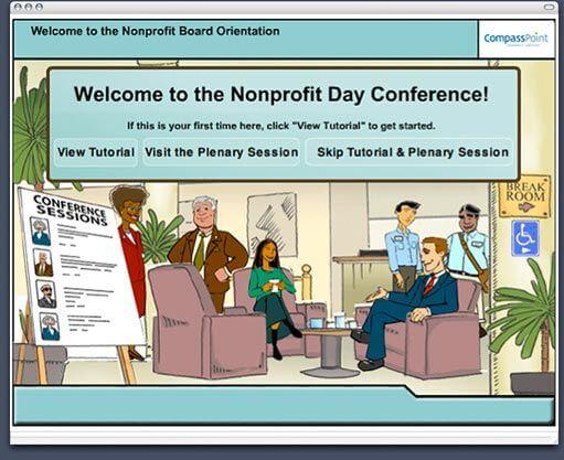 CompassPoint Nonprofit Board Orientation