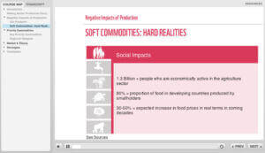 WWF Soft Commodities: Hard Realities