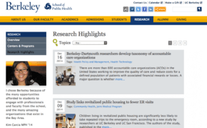 Berkeley Research