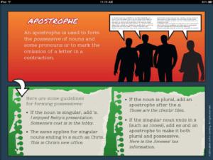 Healthnet Aphostrophe