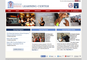 DVI Learning Center