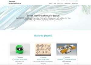 Autodesk DSW