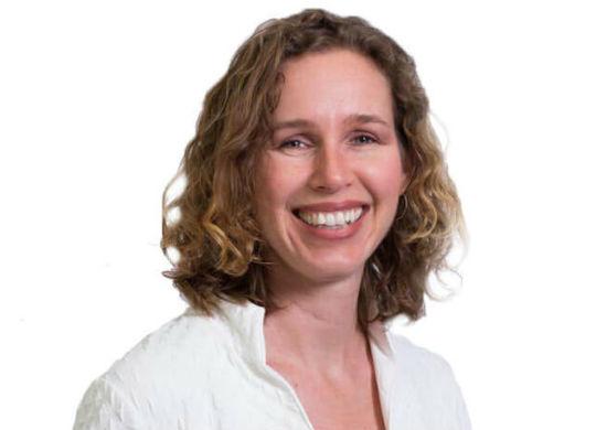 Claire Schneeberger