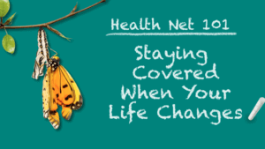Health Net 101