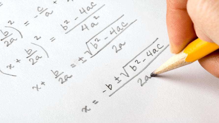 Qudratic Equation