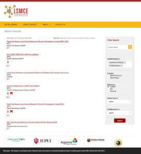Lsmce Search