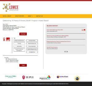 Lsmce Details