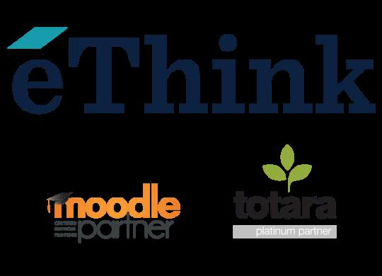 eThink-logos